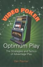 optimum play strategies  tactics of advantage play book cover