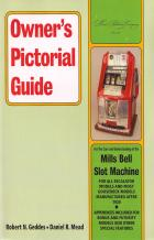 owners pictorial guide mills bell slot machine book cover