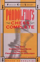 pandolfinis chess complete book cover