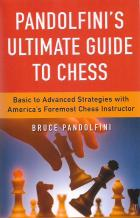 pandolfinis ultimate guide to chess book cover