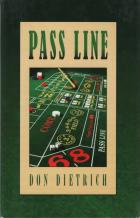 pass line hardcover book cover