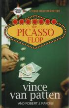 picasso flop book cover