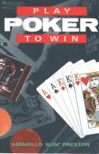 play poker to win book cover