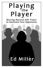 playing the player moving beyond abc poker book cover