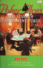 poker aces book cover