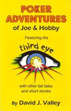 poker adventures of joe  hobby book cover