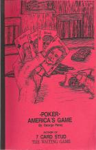 poker americas game book cover