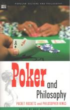 poker and philosophy book cover