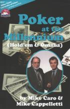 poker at the millennium book cover