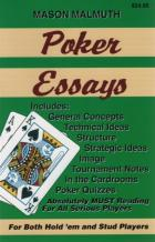 poker essays holdem and stud players book cover