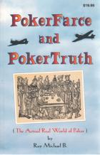poker farce and poker truth book cover