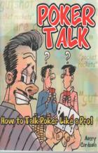 poker talk book cover