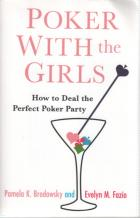poker with the girls book cover