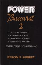 power baccarat ii book cover