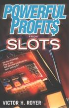 powerful profits from slots book cover