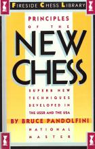 principles of the new chess book cover