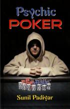 psychic poker book cover