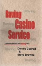 raving casino handbook series 5 book set book cover