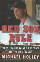 red sox rule terry francona  bostons rise to dominance book cover
