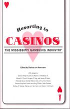 resorting to casinos book cover