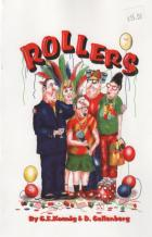 rollers best of so far book cover