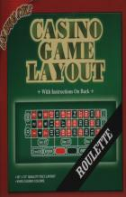 roulette felt layout book cover