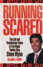 running scared hardcover book cover