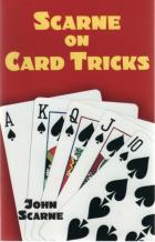 scarne on card tricks book cover