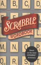scrabble wordbook book cover