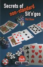 secrets of nonstandard sitngos book cover