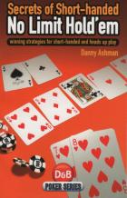 secrets of short handed no limit hold'em book