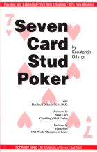 seven card stud poker othmer book cover