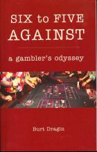 six to five against a gamblers odyssey book cover