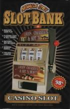 slot bank with light book cover