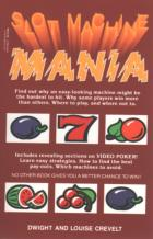 slot machine mania book cover