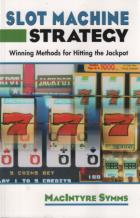 slot machine strategy book cover