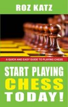 start playing chess today book cover