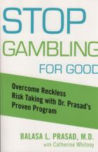 stop gambling for good book cover