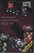 stoxtraders high stakes holdem dvd book cover