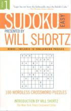 sudoku easy book cover