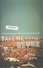 take me to the river hardcover book cover