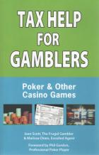 tax help for gamblers book cover