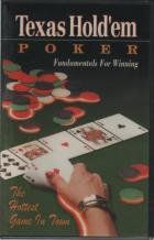 texas holdem poker fundamentals for winning dvd book cover