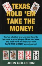 texas holdem take the money book cover