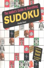 the addicts guide to everything sudoku book cover
