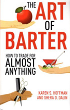 the art of barter book cover
