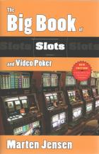 the big book of slots  video poker book cover