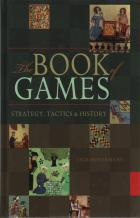 the book of games book cover