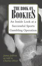 the book on bookies book cover