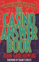 the casino answer book book cover